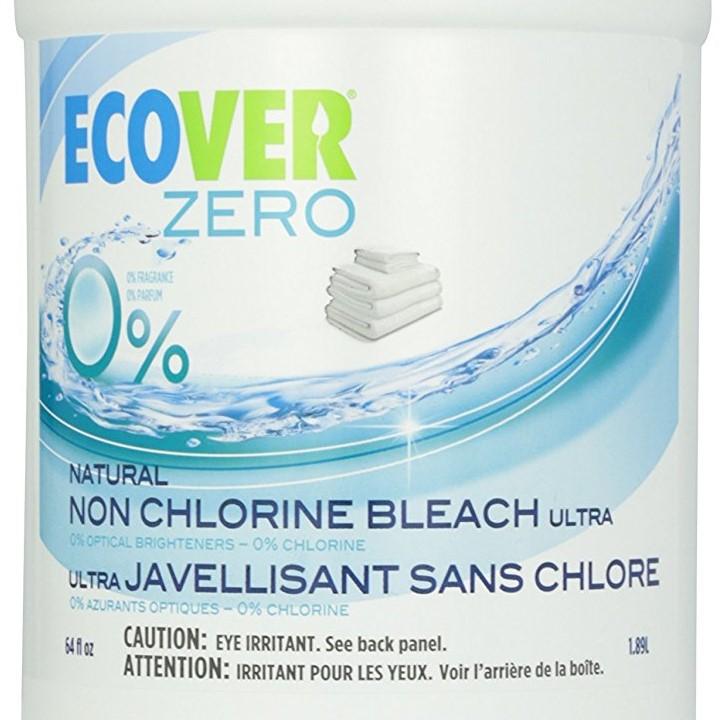non-toxic bleach