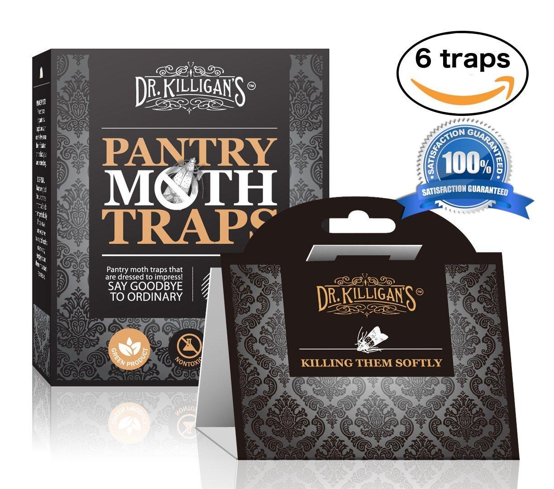 pantry moth trap