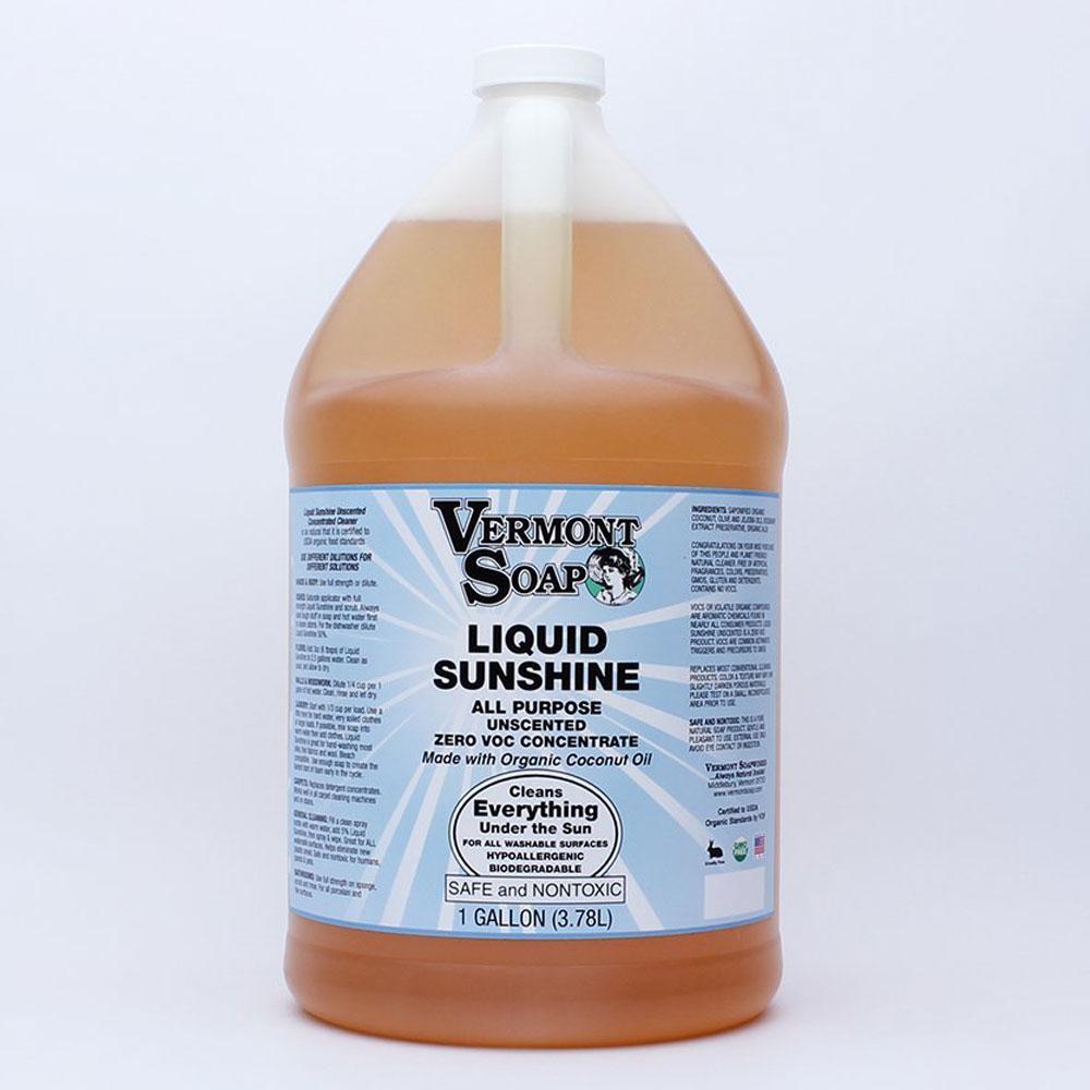 Vermont Soap 1 Gallon